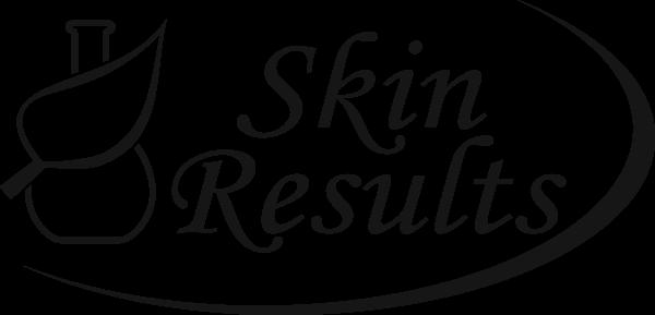 skin results logo